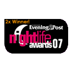 Yorkshire Evening Post Nightlife Awards 2007 and 2008