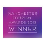 Manchester Tourism Awards 2012