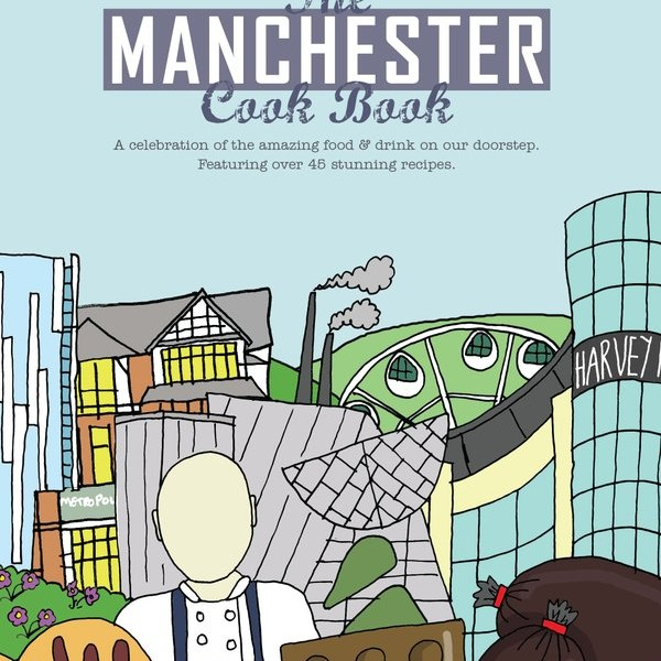 manchester cookbook