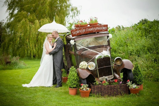 Country Weddings Top Venues Manchester Yorkshire