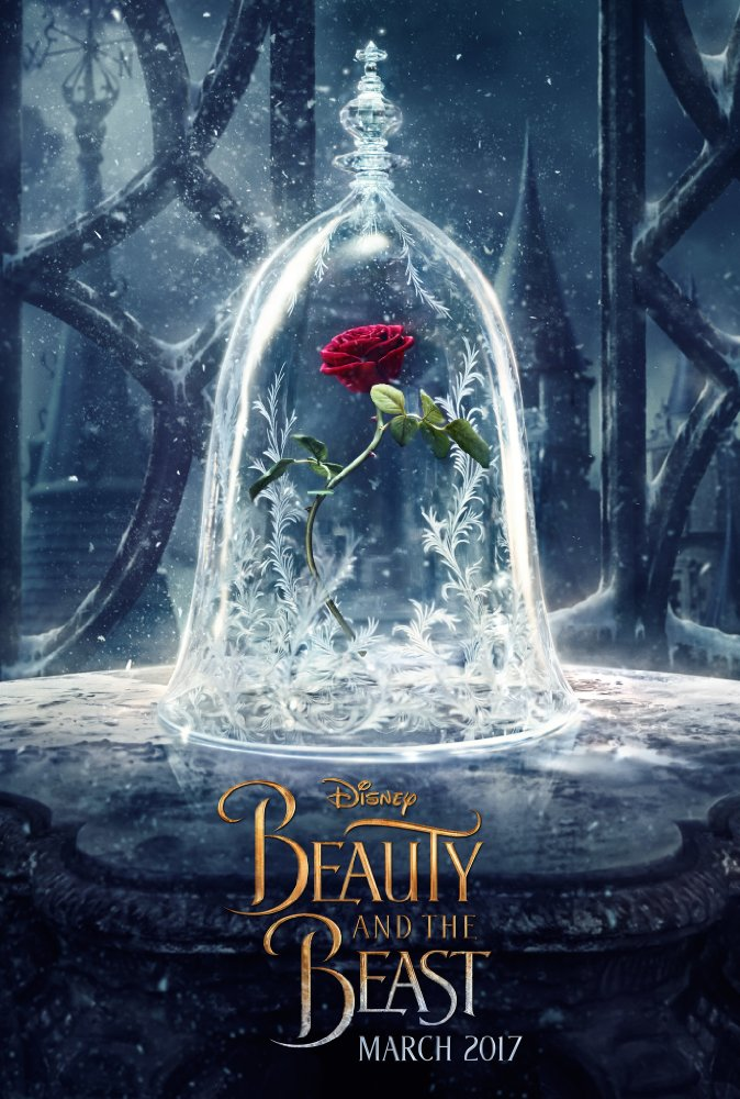 mothers day, 2017, manchester, films, beauty and the beast